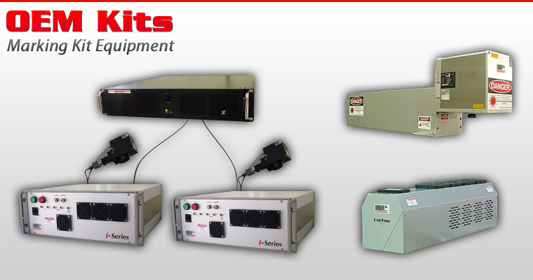 The iSeries Fiber OEM series is the most advanced, reliable, industrial-grade OEM engine available on the market today.  Each iSeries OEM kit integrates directly into an assembly line available in both Q-switch or CW configurations including the laser, laser controller, Galvo scan-head, FiberScan C3 software and power supply in wattages of 10W, 20W, 30W and 50W.